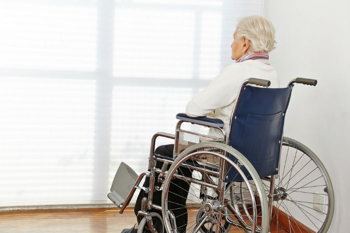 Look for Signs of Nursing Home Abuse and Neglect