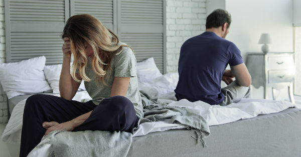 Our Phoenix divorce lawyers help clients through the process of filing for divorce.
