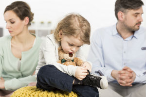 Our Phoenix family law attorneys will help you determine a parenting plan.
