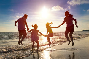 Our Phoenix family law attorneys offer tips on how to handle family trips during divorce.